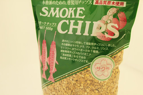 スモークチップ
