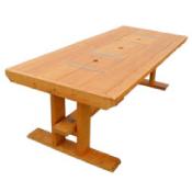 バーベキューテーブル