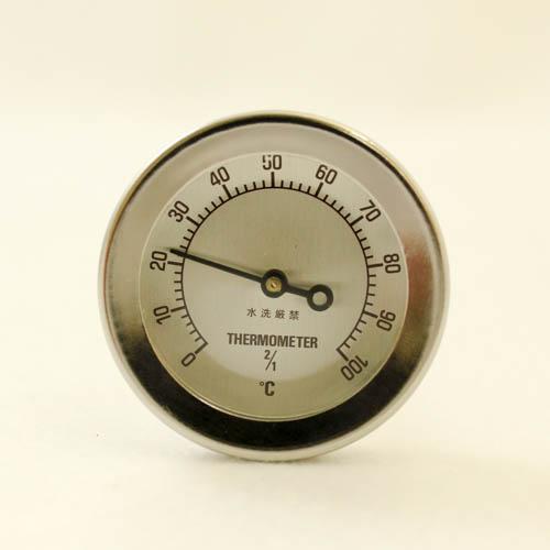 ダイヤル温度計-3